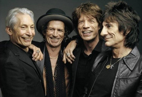 The Rolling Stones Tickets Selling For A Fraction Of Face Value