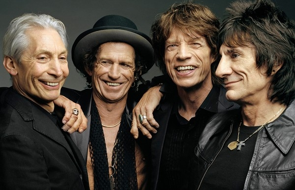 The Rolling Stones Reveal 'GRRR!' Album Playlist - Listen Now
