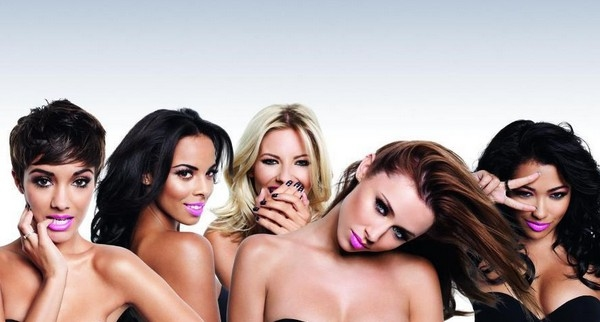 The  Saturdays - 30 Days (Single Review)