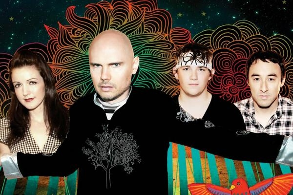 The Smashing Pumpkins - Oceania (Album Review)