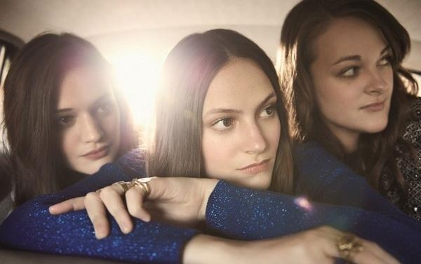 The Staves Unveil Video For New Single 'Winter Trees' - Watch Now