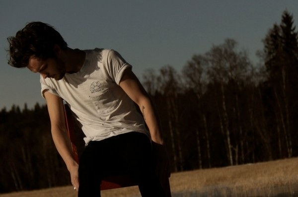 The Tallest Man On Earth - There�s No Leaving Now (Album Review)
