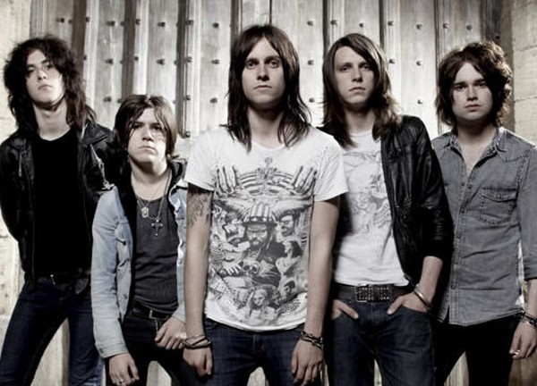 UK Rockers The Treatment Confirmed As Special Guests On Alice Cooper UK Tour & Tickets