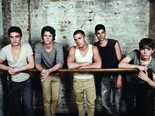 The Wanted Air Their Disappointment Over Their Previous Album Prior To The Release Of �Over:Sound�