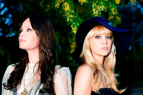 The Pierces Announce Next Single from New Top 10 Album 'You & I'