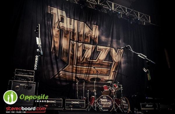 Thin Lizzy - Colston Hall, Bristol - 4th December 2012 (Photo Gallery)
