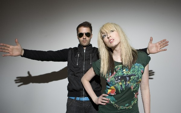 The Ting Tings Plan To Showcase New Album At Intimate Venues