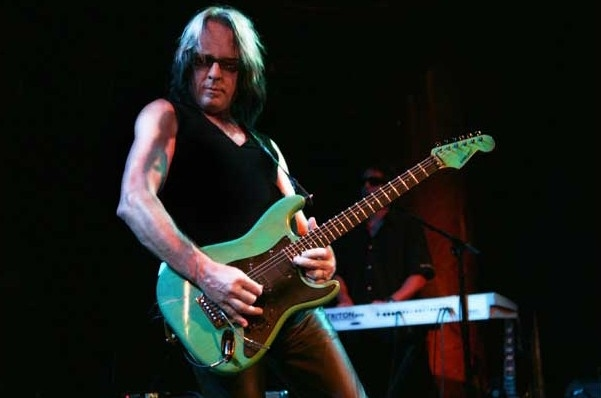 Todd Rundgren Lines Up June UK Tour