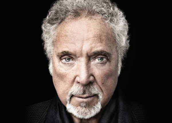 Sir Tom Jones Unveils 'Tower Of Song' Video - Watch Now