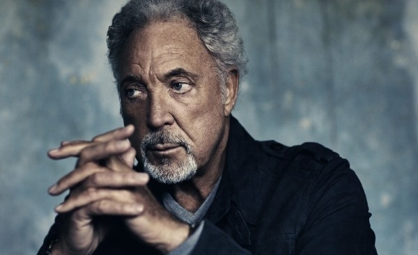 Tom Jones Announces Release Of New AA Side Single 'Hit Or Miss'/'Bad As Me' - Listen Now