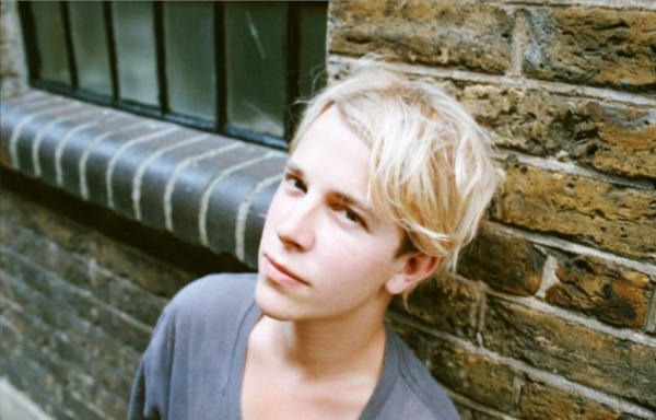 Tom Odell Worried About Being Pigeon-Holed As 'Male Lily Allen'