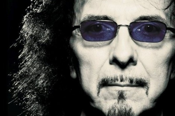 Tony Iommi And Brian May To Create 'Riff Album'