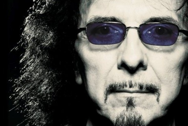 Ian Gillan And Tony Iommi Team Up For WhoCares Charity Album