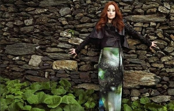 Tori Amos Announces 'Gold Dust' Details & Royal Albert Hall Gig