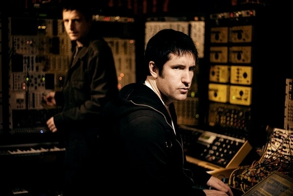 Trent Reznor Latest Star To Help Out With New Queens Of The Stone Age Album