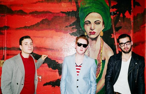 Dates Emerge For Two Door Cinema Club Autumn UK Tour & Tickets