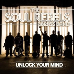The Soul Rebels Brass Band