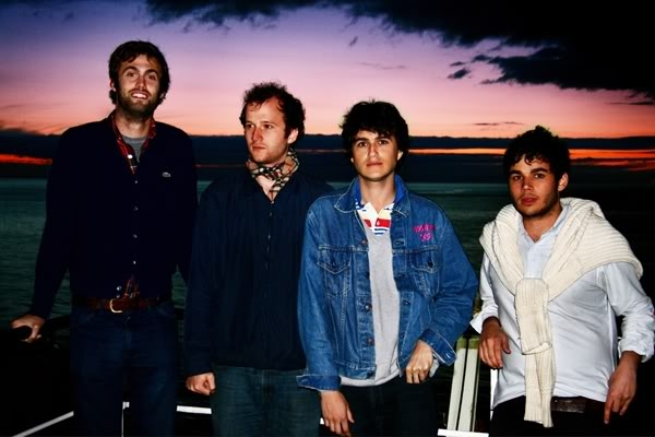 Vampire Weekend Announce New Album Title And Tracklist Plus London Show