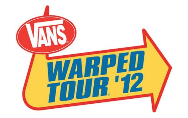 Vans Warped Tour Reveal The Used As Special Guest Addition To Line-Up