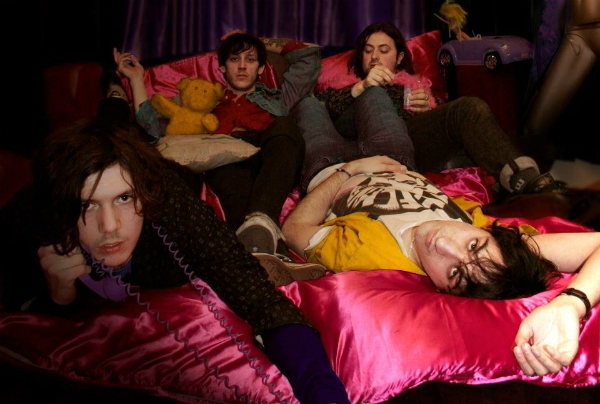 Victor Talking Machine Release Special 'Had Enough' Remix For Free In Anticipation Of New EP
