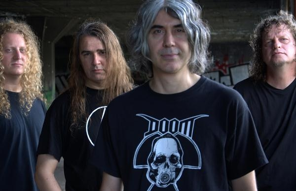 Voivod - Target Earth (Album Review)