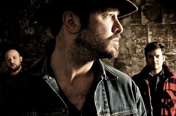 We Are Augustines - The Arches, Glasgow - 7th October 2012 (Live Review)