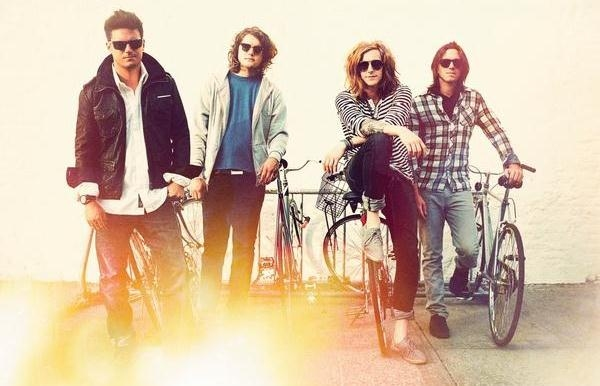 Stereoboard Talk About Touring, Twitter And New Music With Travis Clark Of We The Kings (Interview)