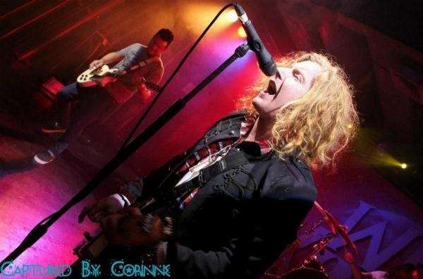 We The Kings - O2 Academy, Birmingham - 29th January 2013 (Live Review)