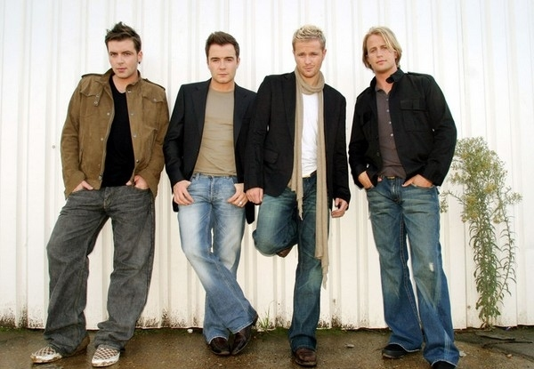 Westlife Add Third Cardiff Show To 2011 UK Tour & Tickets