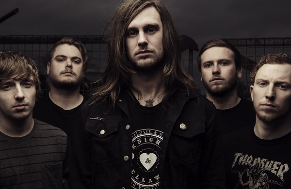 Stereoboard Speak To While She Sleeps About New Album 'This Is The Six' & Breaking Their Mould!