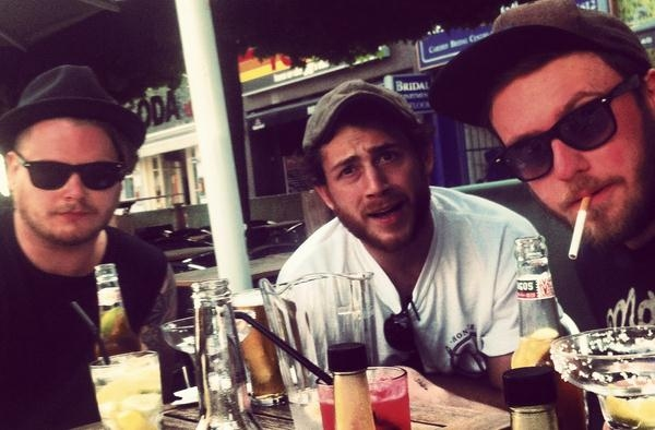 While She Sleeps Talk About Their Slam Dunk Festival Experience