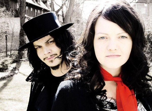 The Genius of Jack White & The White Stripes - Proof that Rock and Roll Is Not Dead