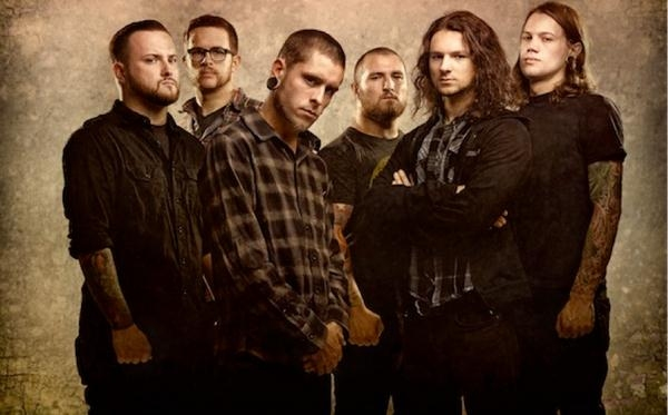 Whitechapel Pull Out Of UK Tour