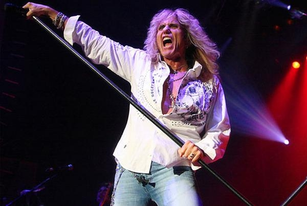 Stereoboard Talk To David Coverdale About Whitesnake's Forthcoming May UK Arena Tour (Interview)