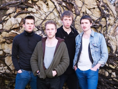 Wild Beasts Reveal New Single Details