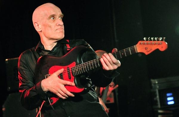 Dr Feelgood's Wilko Johnson Diagnosed With Terminal Cancer