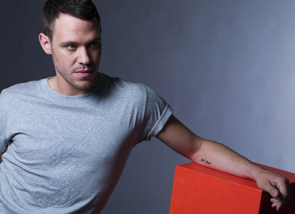 Will Young Announces Summer 2012 Forest Shows & Ticket Details