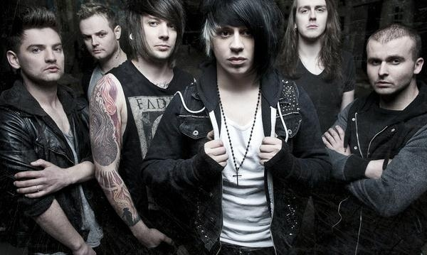 Yashin Announce November UK Tour & Tickets