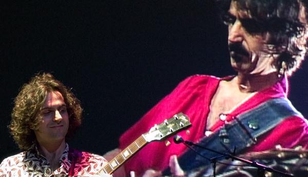Zappa Plays Zappa Returns To UK This November & Tickets
