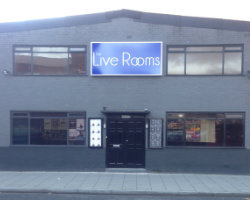 chester live rooms tickets upcoming events listings stereoboard