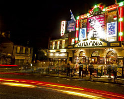 Dunfermline Alhambra Theatre Events Concerts Amp Tickets