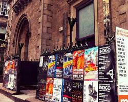 Edinburgh Liquid Room Tickets, Upcoming Events & Listings - Stereoboard